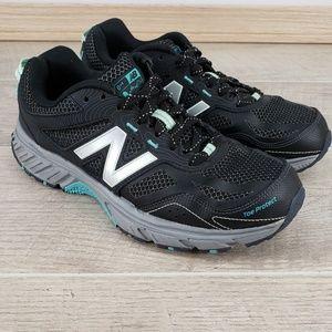 New Balance Women's 510v4 All Terrain Running Shoe
